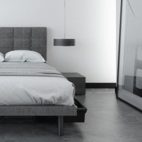 Base de lits